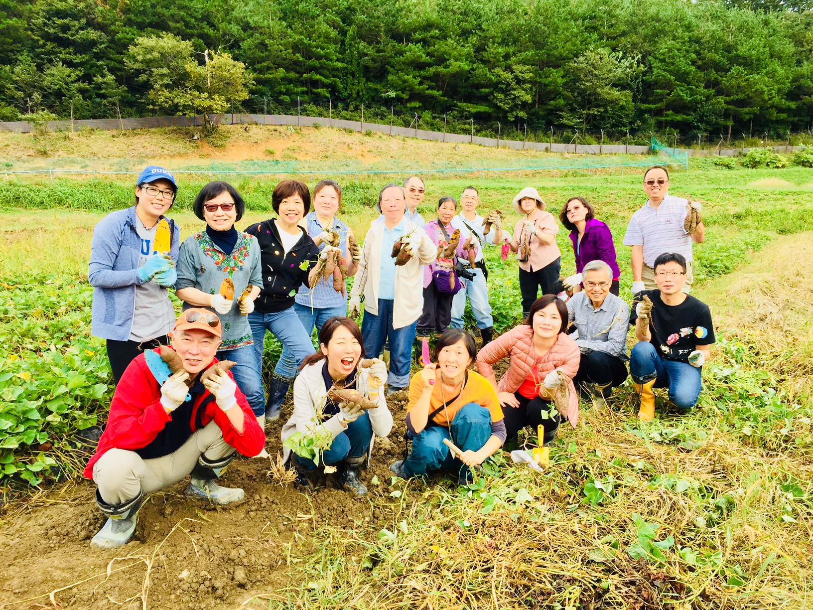 Passions Ignited in Countryside Japan
